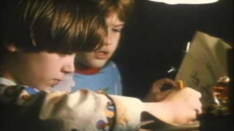 Radio Flyer Trailer 1992