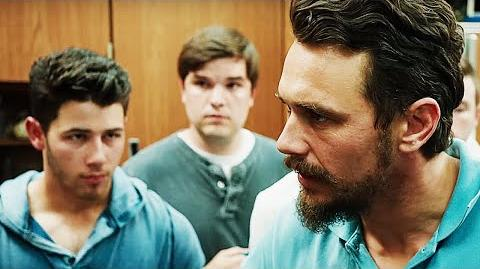 GOAT Official Trailer (2016)