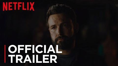 Triple Frontier Official Trailer HD Netflix
