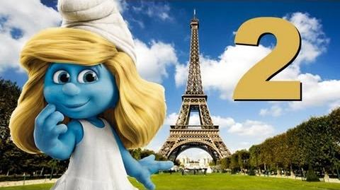 The Smurfs 2 Update Beyond The Trailer
