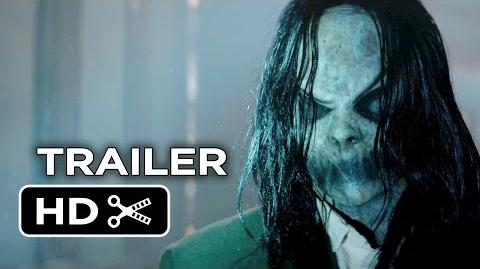 Sinister 2 Official Trailer 1 (2015) - Horror Movie Sequel HD