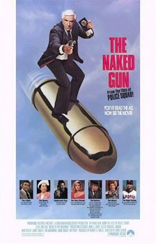 The Naked Gun- From the Files of Police Squad!