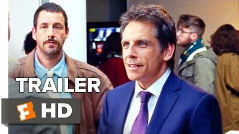 The Meyerowitz Stories Trailer 1 Movieclips Trailers