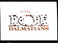 Trailer 101 Dalmatians 2