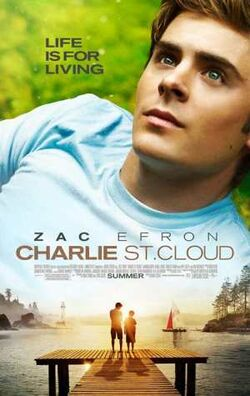 Moviepedia - Charile St. Cloud - Poster