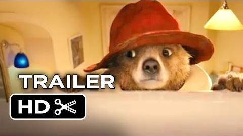 Paddington TRAILER 1 (2014) - Sally Hawkins, Hugh Bonneville Movie HD