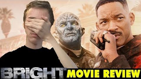 Bright - Movie Review