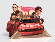 Baby driver ver16 xxlg