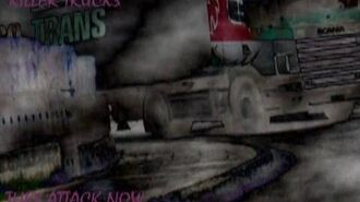 Killer Trucks (Full Movie)