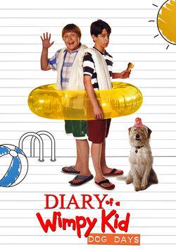 DiaryOfAWimpyKidDogDays