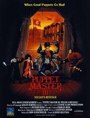 Puppet Master III Toulon's Revenge