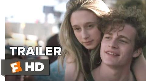 6 Years Official Trailer 1 (2015) - Taissa Farmiga, Ben Rosenfield Romance Movie HD