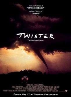 Twisterpost