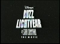 Video trailer Buzz Lightyear of Star Command The Movie