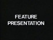 Touchstone Home Video Feature Presentation ID (1987)