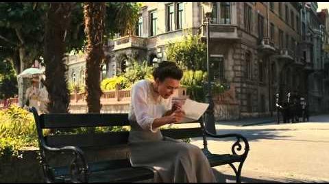 A Dangerous Method Official Trailer (2011) HD