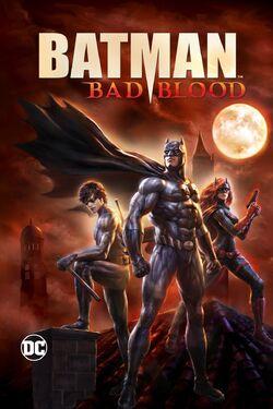 BatmanBadBlood