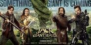 JGS Banner Cast Poster