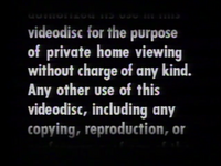 MGM Home Entertainment FBI Warning 2b