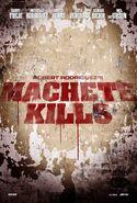 Machete-Kills Poster