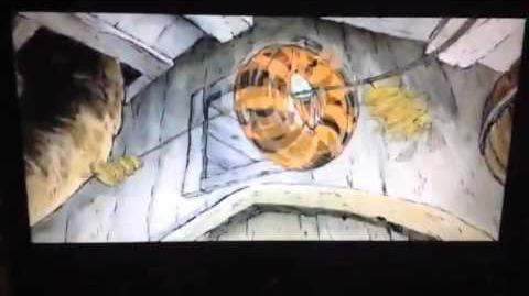 The Tigger Movie Theatrical Trailer