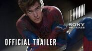 THE AMAZING SPIDER-MAN 3D - Official Trailer