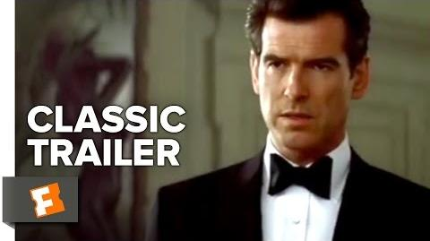 The World Is Not Enough (1999) Official Trailer - Pierce Brosnan James Bond Movie HD-0