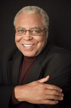 250px-James Earl Jones