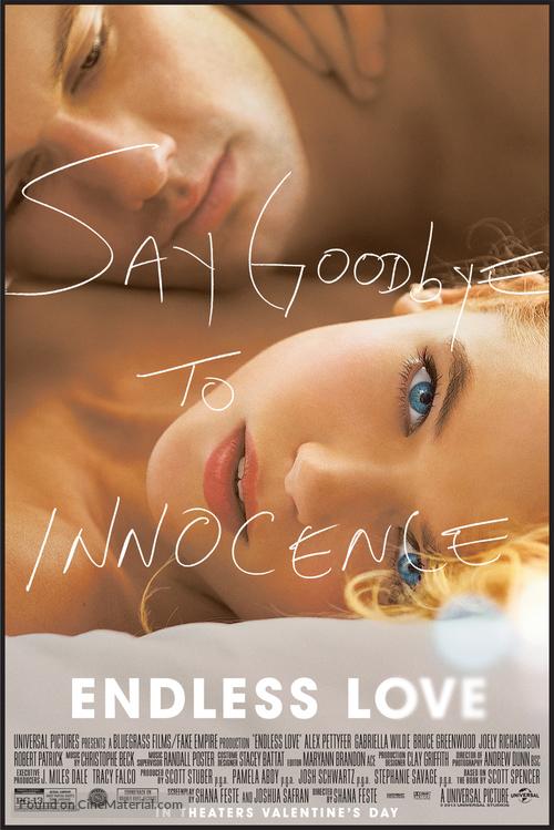 Endless Love Stream Hd Filme