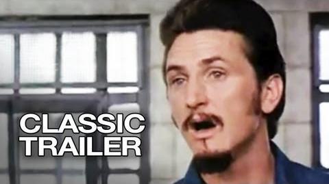Dead Man Walking Official Trailer 2 - R. Lee Ermey Movie (1995) HD