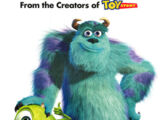 Monsters, Inc. (franchise)