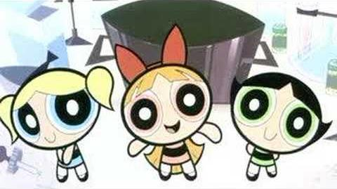 "Powerpuff Girls ""The Movie"" - Trailer"