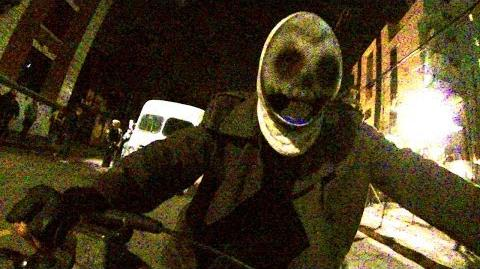The Purge Anarchy - Teaser Trailer