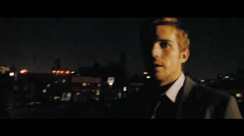 The official Cloverfield trailer