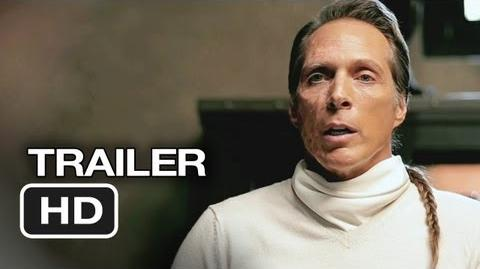 Wrong Official Trailer 1 (2013) - Quentin Dupieux Movie HD