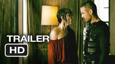 Dead Man Down Official Trailer 1 (2013) - Colin Farrell Movie HD