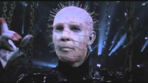 Hellbound Hellraiser 2 - Official Theatrical Trailer