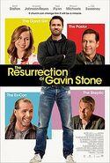 The Resurrection of Gavin Stone film poster
