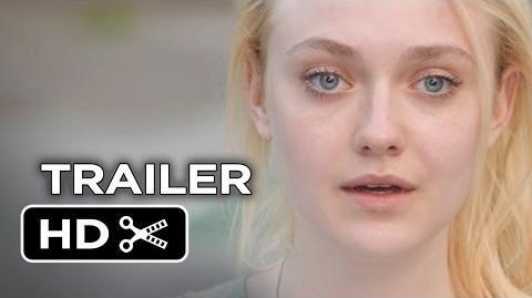 Very Good Girls TRAILER 1 (2014) - Dakota Fanning, Elizabeth Olsen Movie HD
