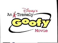 Video trailer An X-tremely Goofy Movie