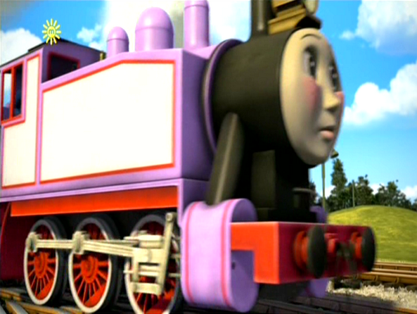 Thomas And Friends Rosie And Emily 20935   NEWSMOV