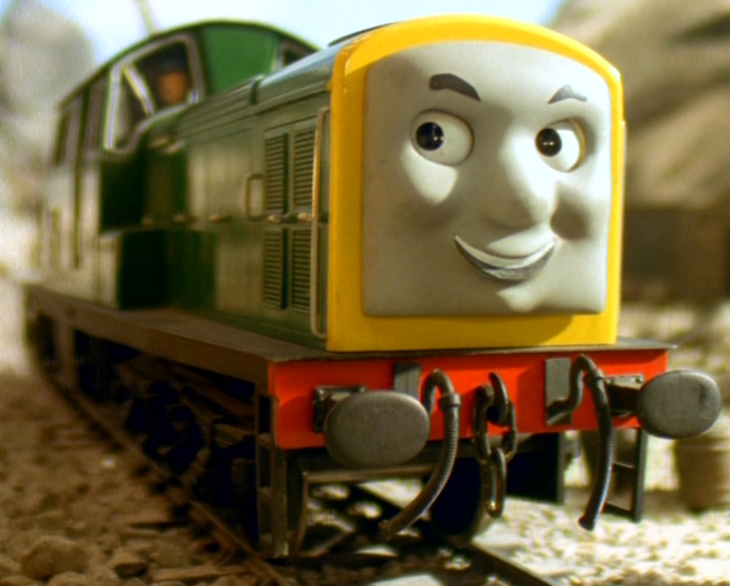 Derek thomas and friends films tv shows and wildlife wiki model series thecheapjerseys Image collections