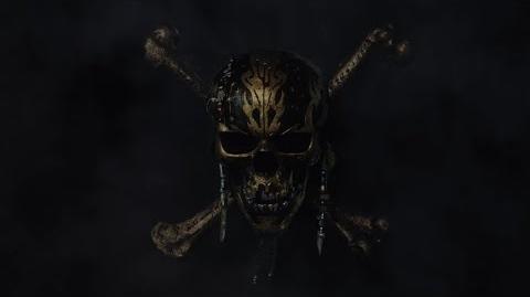 Пираты Карибского моря Мертвецы не рассказывают сказки – первый трейлер