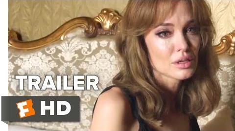 By the Sea Official Trailer 1 (2015) - Angelina Jolie, Brad Pitt Romantic Drama HD