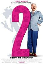 220px-Pink Panther 2poster (1)