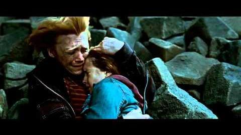 Гарри Поттер и Дары смерти Часть 2. Русский трейлер 2