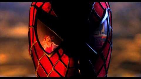 Spider-man (2002) - Trailer