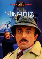267px-The Pink Panther Strikes Again