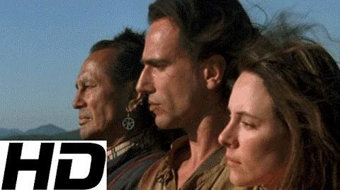 The Last of the Mohicans Theme • Promentory • Trevor Jones