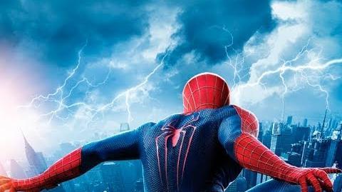 «Новый Человек-паук Высокое напряжение» 2014 Первый русский трейлер фильма Смотреть онлайн
